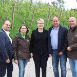 Gastro-Partner der Landesgartenschau Burg 2018